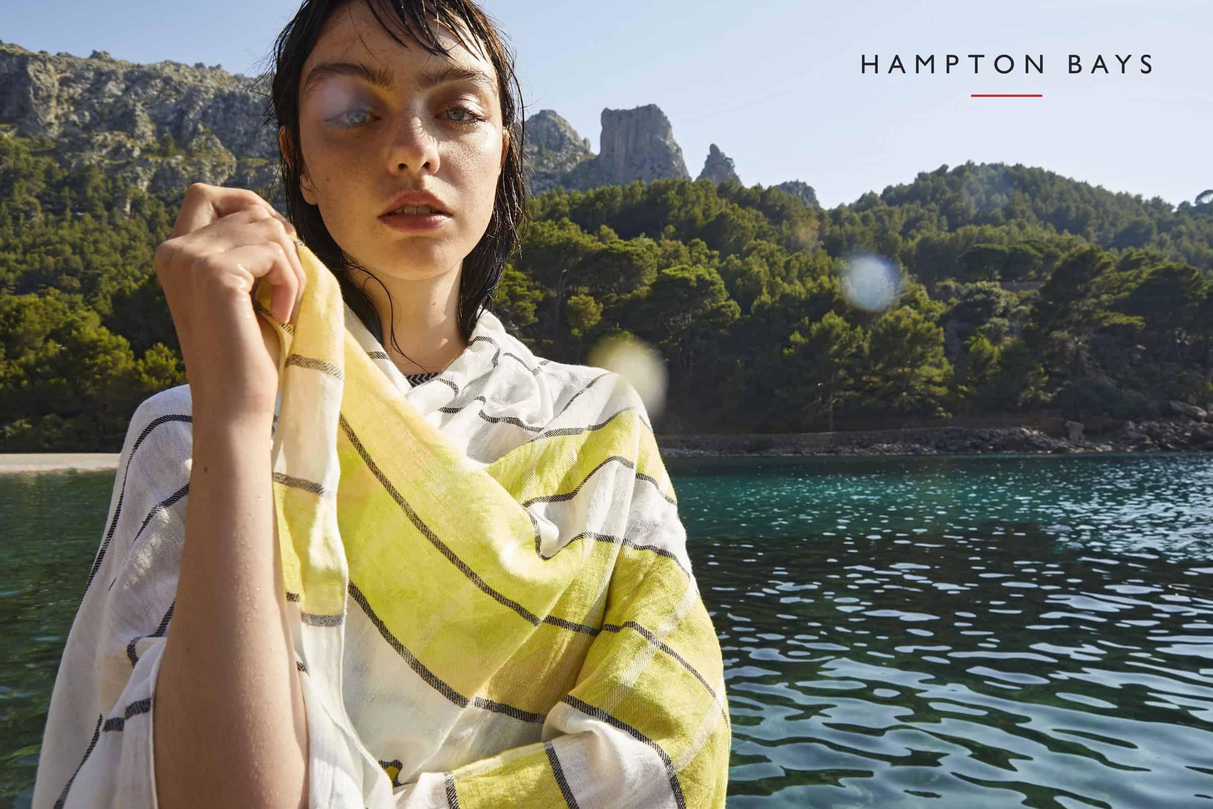 HAMPTON BAYS ZOMER 2019 NR13