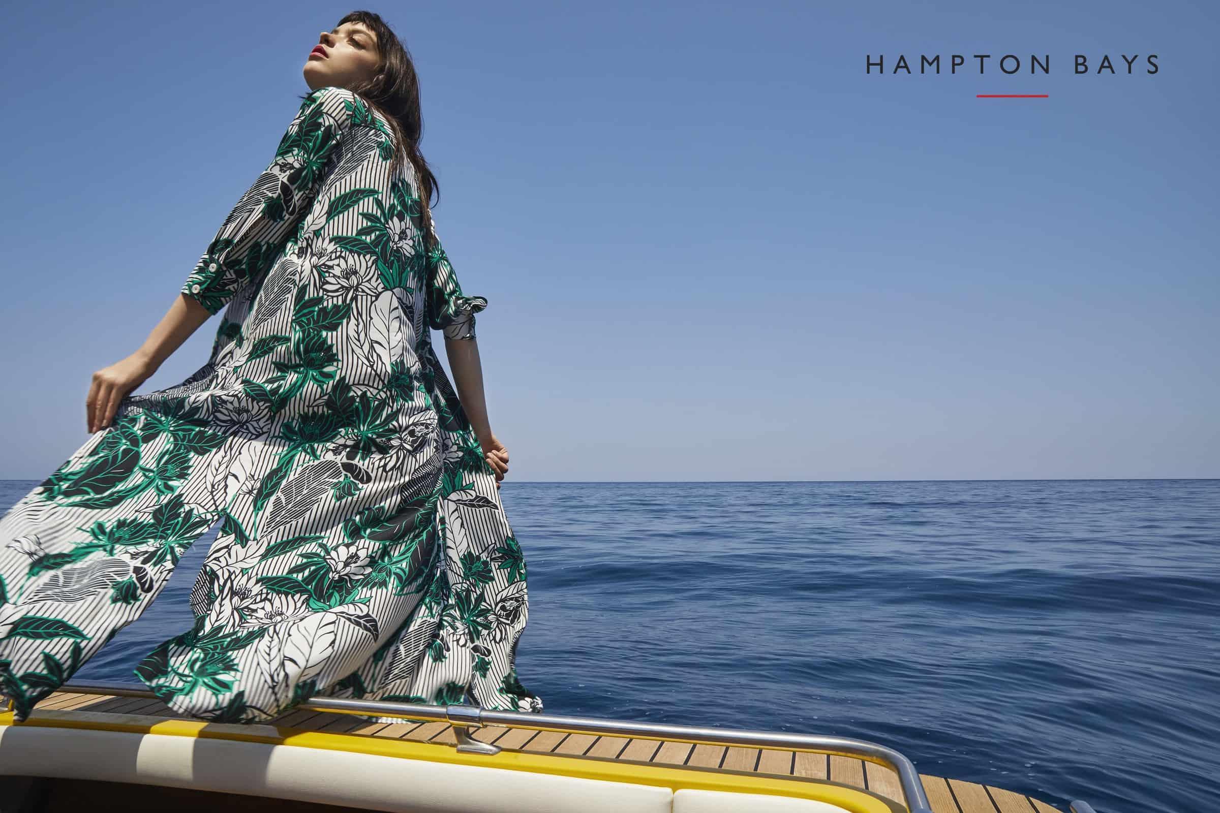 HAMPTON BAYS ZOMER 2019 NR2