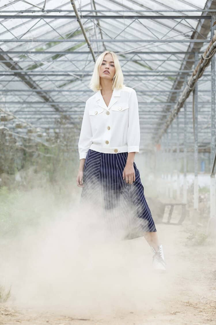 Dame Blanche SS20